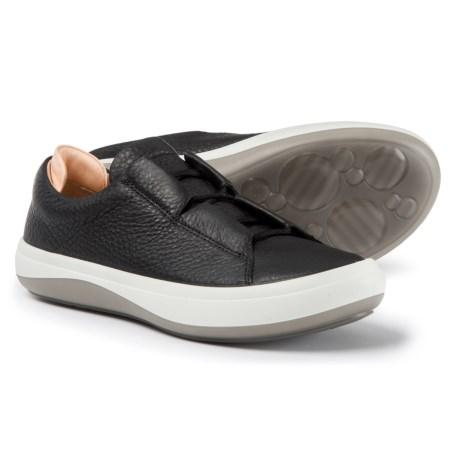 ECCO Kinhin Low Sneakers - Leather (For Women)