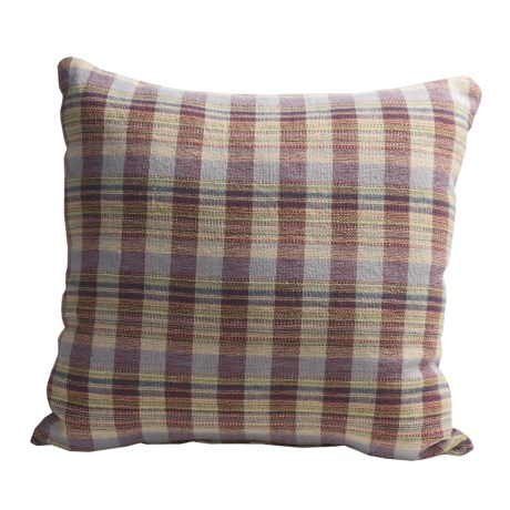 """Commonwealth Home Fashions Quezpal Toss Pillow - 16x16"""""""