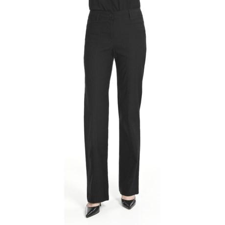 Tribal Sportswear Stretch Bootcut Pants (For Women)