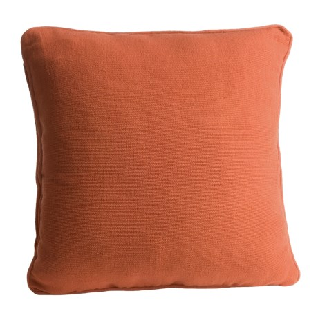 Commonwealth Home Fashions Dauphin Toss Pillow - 16x16""