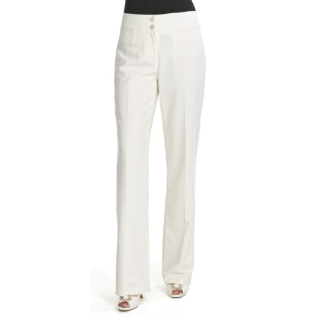 Tribal Sportswear Dress Pants (For Women)