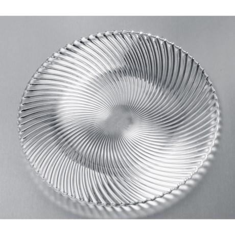 Nachtmann Dancing Stars Samba Plates - Set of 2, Samba Full Design