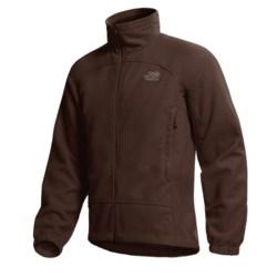 The North Face Windwall 1 Fleece Jacket (For Men)