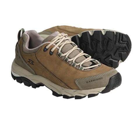 Garmont Montello II Trail Shoes (For Women)