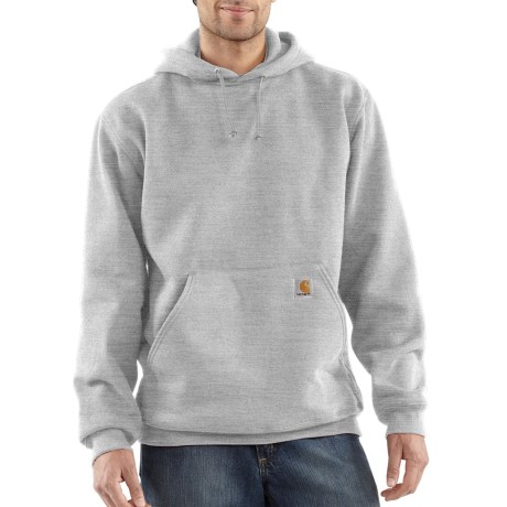 Carhartt Pullover Hooded Sweatshirt - Heavyweight (For Men)