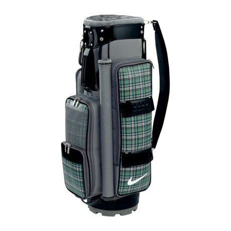 Nike Golf Brassie Cart Bag (For Women)