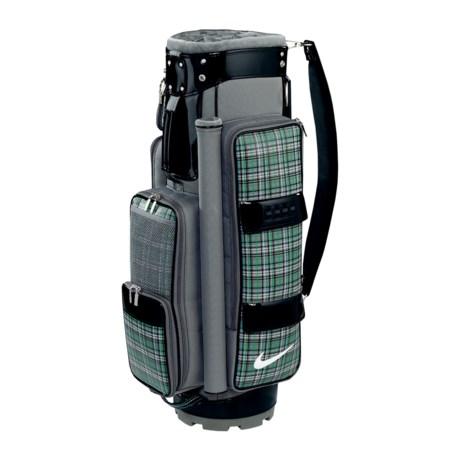 Nike Golf Brassie Cart Bag (For Women)