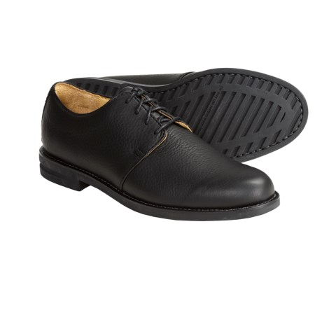 Trask Electric City Oxford Shoes - Leather  (For Men)