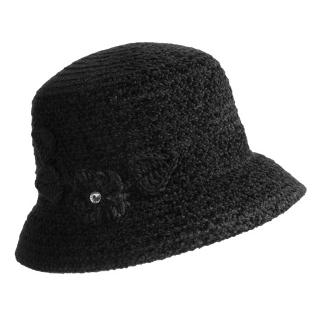 Betmar Knit Bucket Hat (For Women)