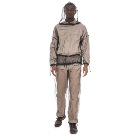UST Mosquito Suit