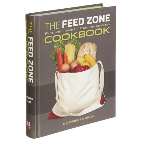VeloPress The Feed Zone Cookbook