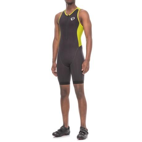 Pearl Izumi ELITE Pursuit Triathlon Suit - Sleeveless (For Men)