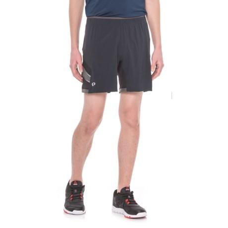 "Pearl Izumi Pursuit Running Shorts - 7"", Built-In Brief (For Men)"