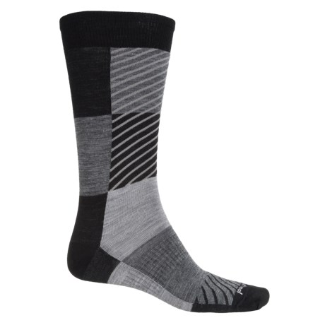 SmartWool Gunnar Socks - Merino Wool, Crew (Men)