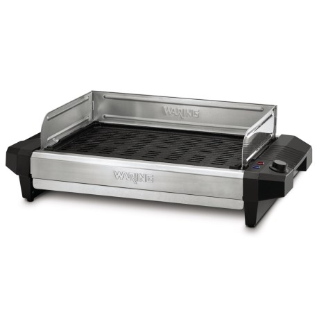 Waring Pro Cast Iron Grill
