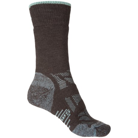 SmartWool Outdoor Sport Medium Socks - Merino Wool, Crew (For Women)