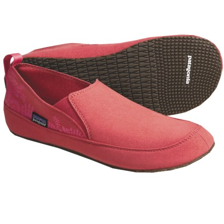 Patagonia Advocate Slip-On Travel Shoes - Ultralight (For Women)