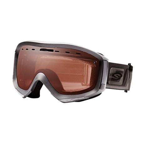 Smith Optics Prophecy Ski Goggles