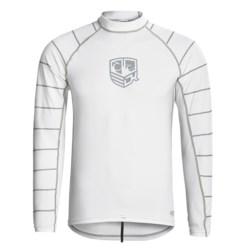 DaKine Sleeve Stripe Rash Guard Shirt - Long Sleeve (For Men)