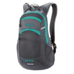 DaKine Amp Hydration Pack - 12L, 3L Reservoir (For Women)