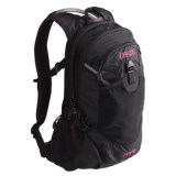 DaKine Amp Hydration Pack - 18L (For Women)