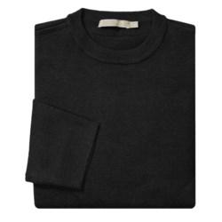 Raffi Merino Wool Sweater (For Men)