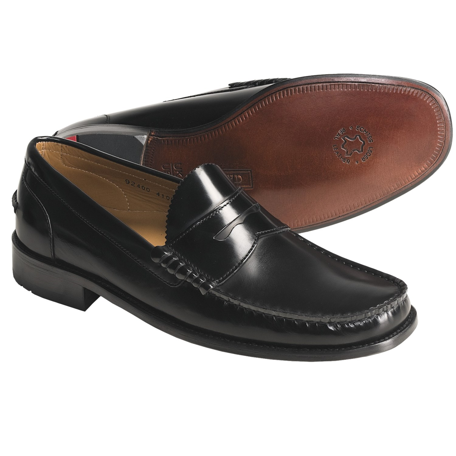 lloyd shoes elko leather loafer shoes for 3863p