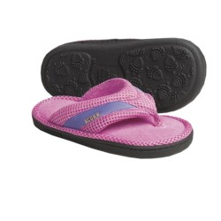 Acorn Sunkick Slippers - Thongs (For Boys and Girls)
