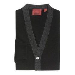 Cullen Cashmere Cardigan Sweater (For Men)