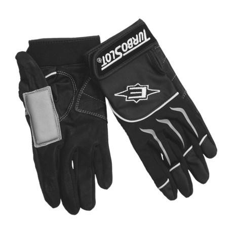 Easton TurboSlot Batting Gloves (For Youth)