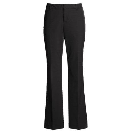 Martin Dress Pants - Stretch Wool (For Women)