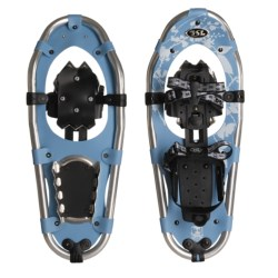 TSL Walk In The Park Snowshoes - 20, Aluminum (For Women)