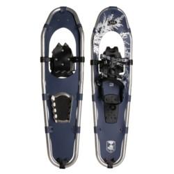 TSL Walk In The Park Snowshoes - 30, Aluminum (For Men)