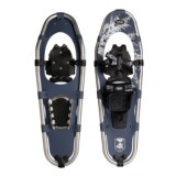 TSL Walk In The Park Snowshoes - 25, Aluminum