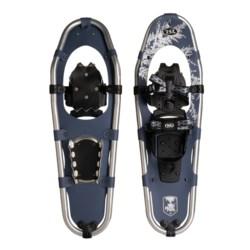 TSL Walk In The Park Snowshoes - 25, Aluminum