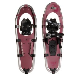 TSL Take the High Road Aluminum Snowshoes - 25 (For Women)