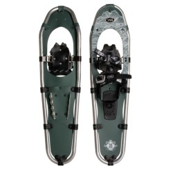 TSL Take the High Road Aluminum Snowshoes - 30 (For Men)