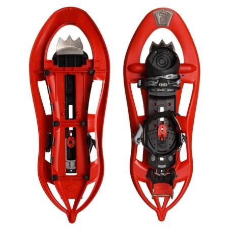 TSL 325 Grip Escape Snowshoes - Composite
