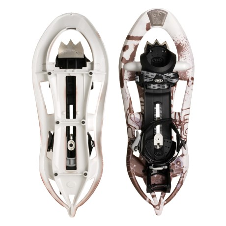 TSL Escape Easy Composite Snowshoes - 325