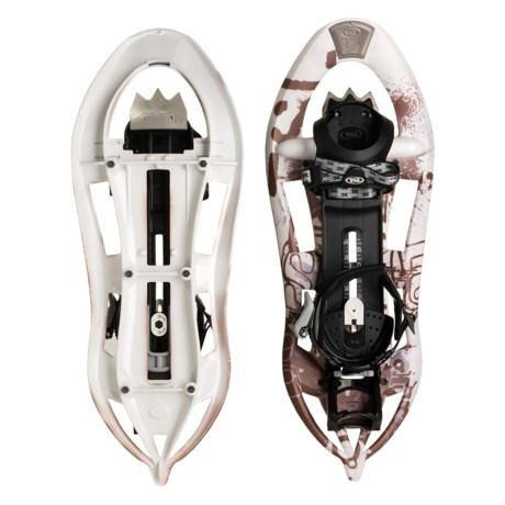 TSL Escape Easy Composite Snowshoes - 325