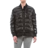 Moncler Twist Moncler Lucy Quilted Down Jacket (For Women)