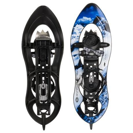TSL Escape Easy Composite Snowshoes - 217