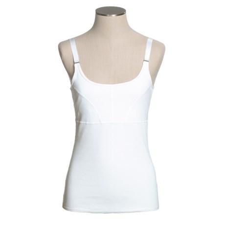 Lole Pose Tank Top - TENCEL®-Organic Cotton, Built-In Shelf Bra (For Women)