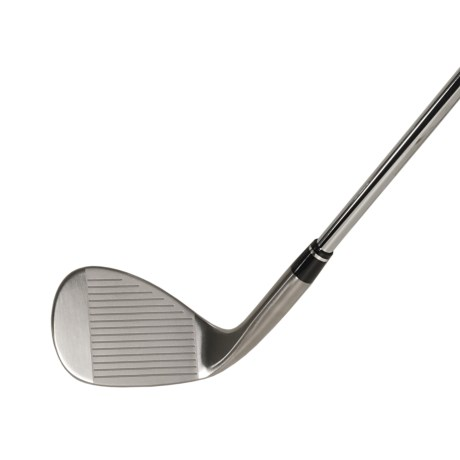 Nike Golf SV+ Wedge - Conforming Grooves