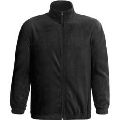 Fleece Jacket (For Men)