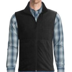 Fleece Vest (For Men)