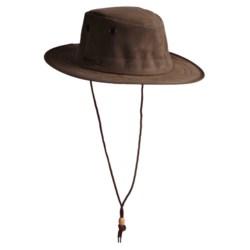 Kakadu Australia Kakadu Soaka Billy Hat - Microsuede (For Men and Women)
