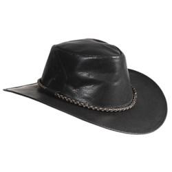 Kakadu Fitzroy Ultralight Vintage Hat - Pigskin (For Men and Women)