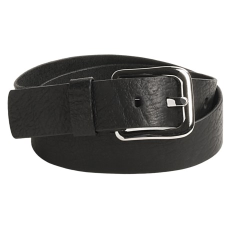 Remo Tulliani Leather Belt (For Men)