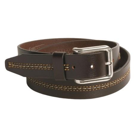 Remo Tulliani Leather Belt (For Men)